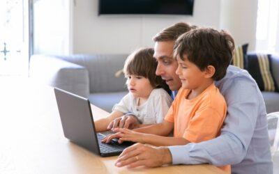 Pensión de los hijos: ¿hay que pagarla si trabajan en verano?