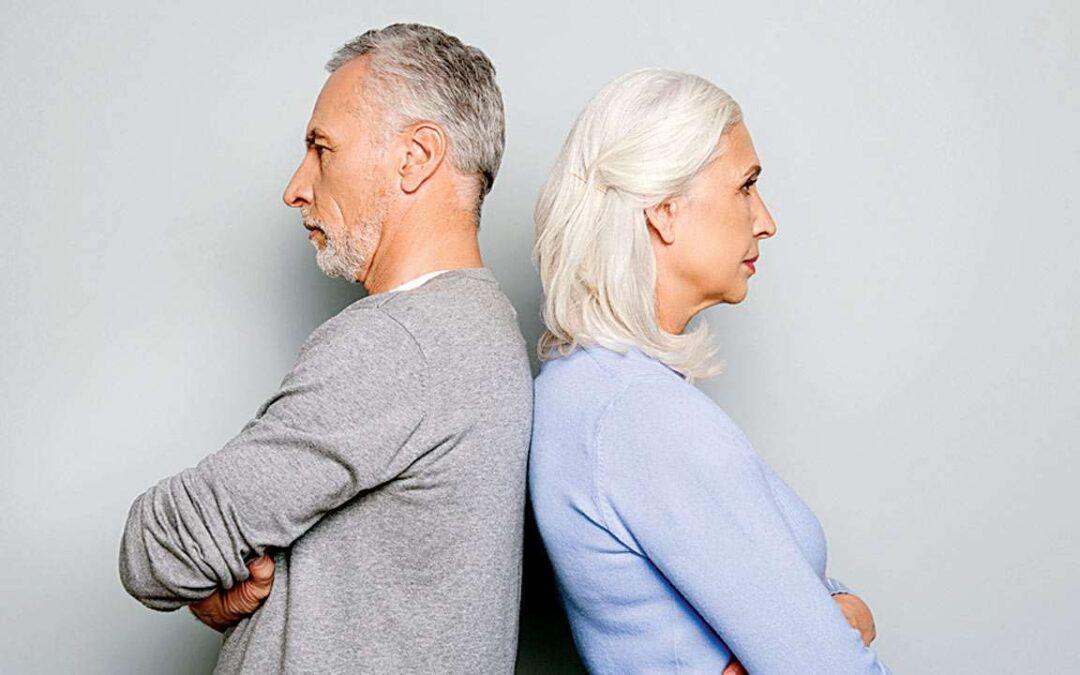 Proceso para obtener un divorcio ¿cuál es?